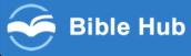 Bible Hub Logo